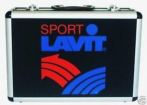 Sport Lavit Sanitätskoffer Sportkoffer gefüllt