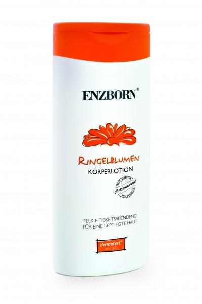 Enzborn Ringelblumen Körpermilch 250 ml