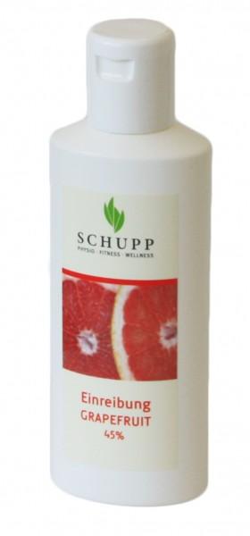 Schupp Einreibung Grapefruit 200