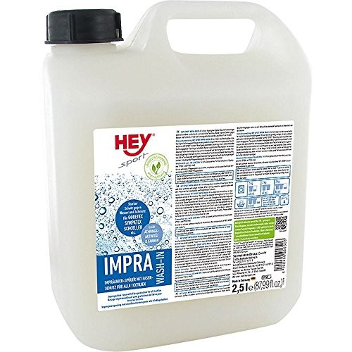 Hey Impra Wash-In 2,5 l