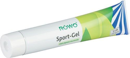 RÖWO Sport-Gel Sportgel100 ml 200 ml