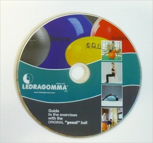 DVD- Übungsanleitung für Pezzibälle-Copy