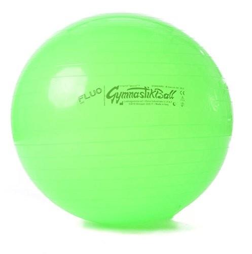 Original Pezzi Gymnastikball FLUO