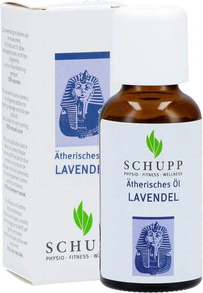 Aetherisches Öl Lavendel