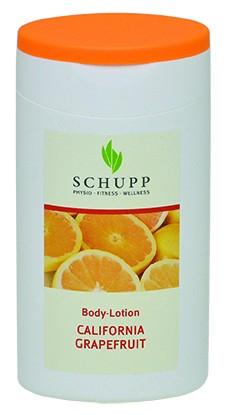 Schupp California Grapefruit Bodylotion 200ml