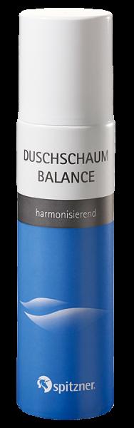 SPITZNER Duschschaum Passion