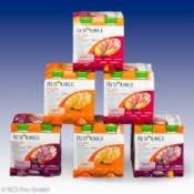 Resource Fruit Mischkarton 6x4x200ml  hochkalorisch
