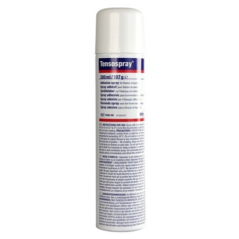 Tensospray (  Leukospray ) 300 ml