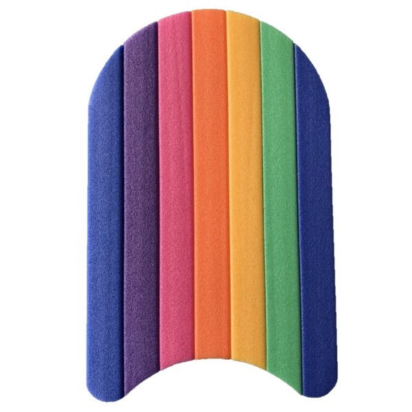 Beco Schwimmbrett KickBoard Rainbow_329692_1.jpg
