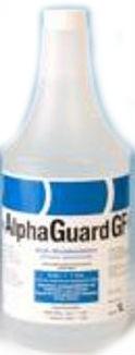 ALPHA GUARD GF gebrauchsfertige Sprüh- / Wischdesinfektion alkoholfrei