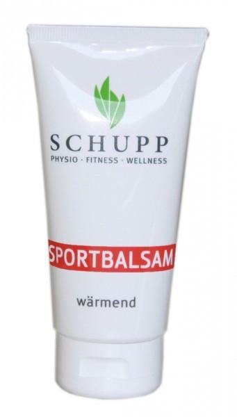Schupp Sportbalsam wärmend 100 ml
