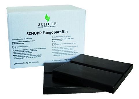 Schupp Fangoparaffin