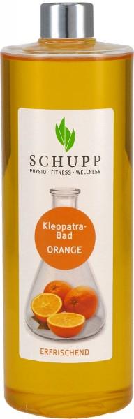 Kleopatra-Bad Orange 500 ml