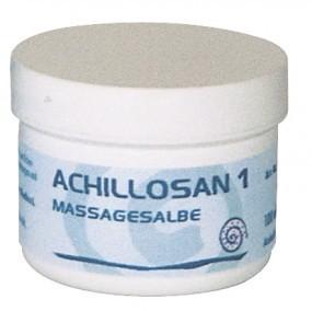 Achillosan 1 Massagesalbe 100ml, aktivierend