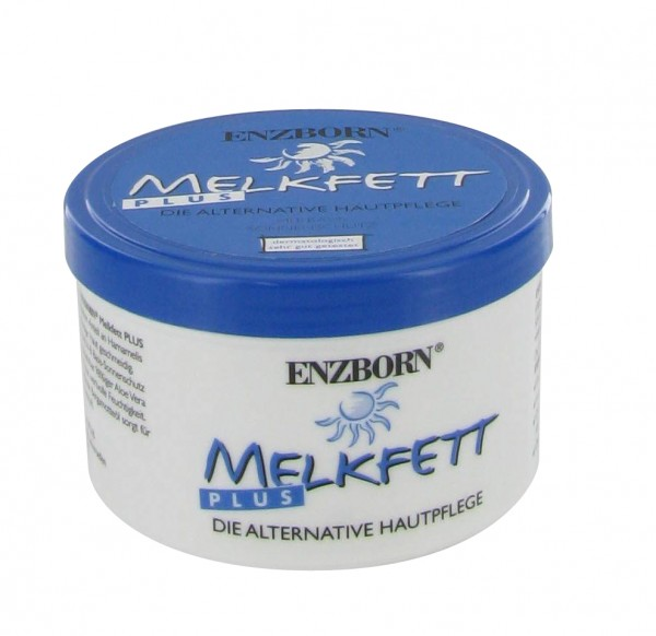 Enzborn Melkfett Plus LSF 4 250ml
