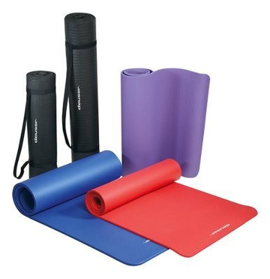 Physio Fitness Matte 182 x61x 1 cm