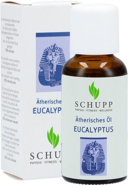 Ätherisches Öl Eucalyptus