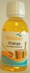Bellasan Sauna-Aufguss Orange